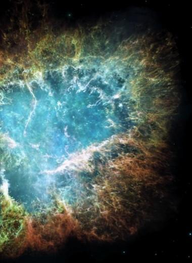 Во Вселенной не хватает фосфора для зарождения жизни