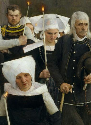 11 слов, помогающих понять бретонскую культуру