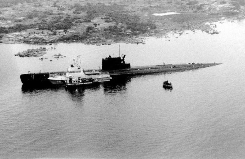 «Шведский комсомолец»: бесславный эпизод в истории военно-морского флота СССР