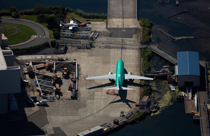 Подрезанные крылья: как авиакомпании спасают Boeing 737 MAX от стихии, ржавчины и птиц