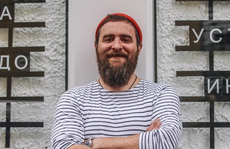 Максим Ползиков: Смешать, но не взбалтывать: как устроена внутренняя кухня ресторанного бизнеса