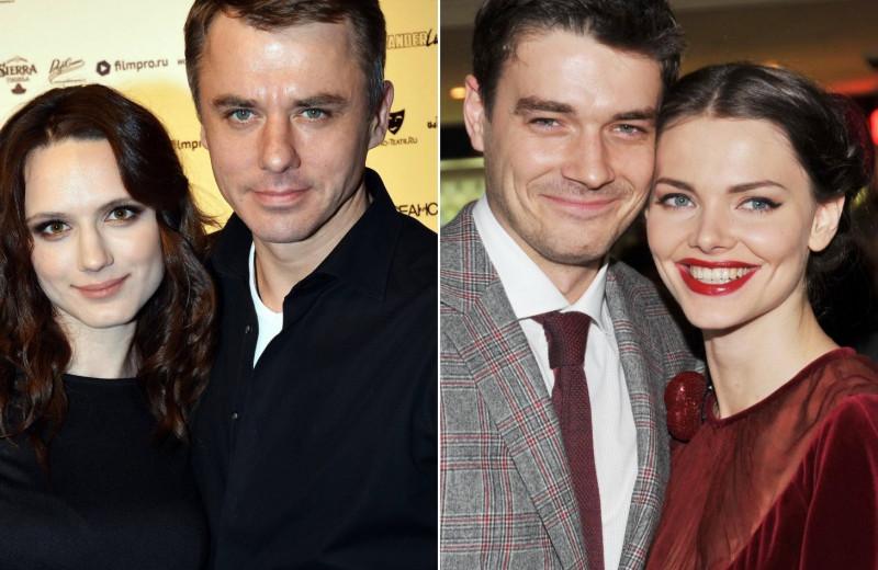 Как выглядят жены звезд фильма «Союз спасения»: Петренко, Матвеева и других