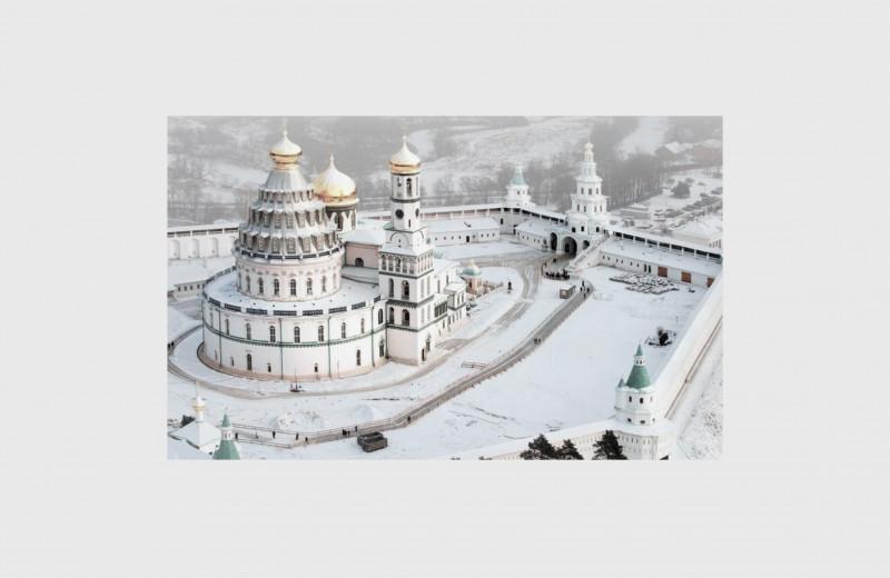 Прогнать тоску: 15 экскурсий по городам и усадьбам недалеко от Москвы