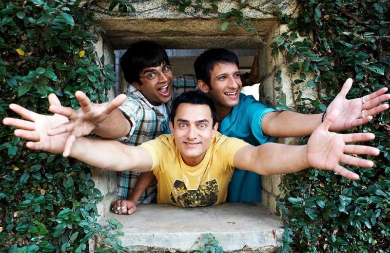 5 индийских фильмов, которые можно смотреть