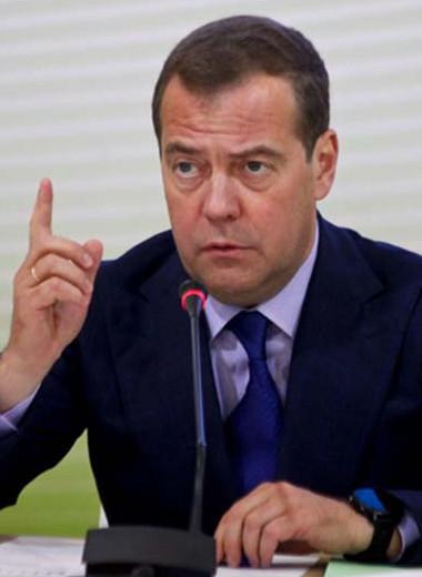 Естественный Медведев. Мысли о самом недооцененном политике современной России
