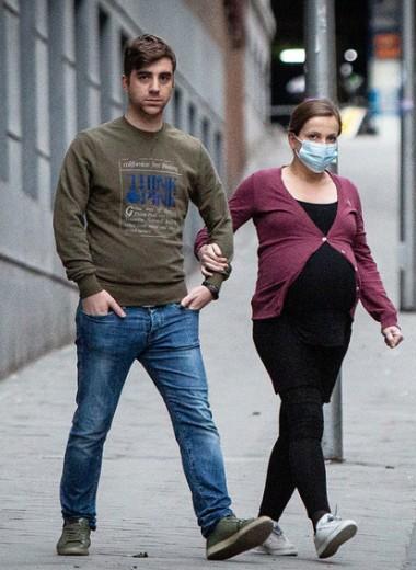 «Стресс может быть куда опаснее инфекции». Гид по беременности и родам во время пандемии