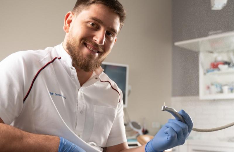 Вопрос стоматологу: из чего состоит всё, чем лечат и пломбируют ваши зубы