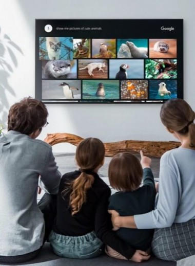Топ-7: телевизоры до 10 000 рублей