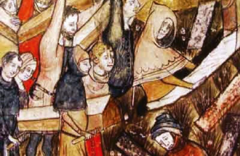 Древнейший возбудитель чумы оказался родом из Поволжья