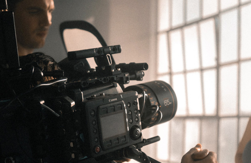 Кто и зачем снимает короткометражное кино