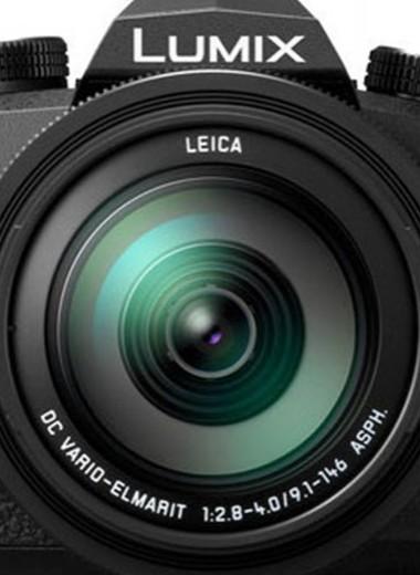 Тест и обзор цифровой камеры Panasonic Lumix DC-FZ1000 II