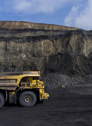 Жесткая посадка: почему угольную отрасль ждут тяжелые времена