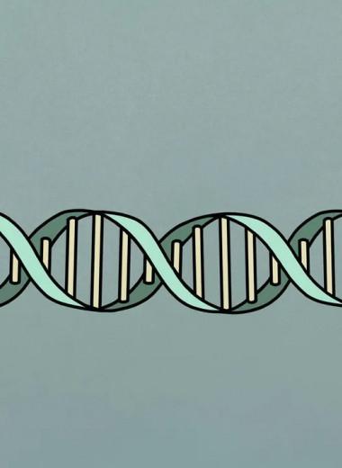 Кто торгует генетическими данными умерших людей