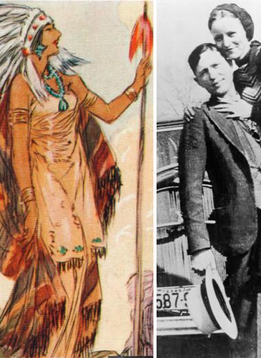 5 исторических личностей, истории которых бессовестно переврали в фильмах