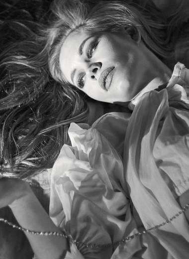 Светлана Устинова: «Никогда не думала, что стану актрисой»