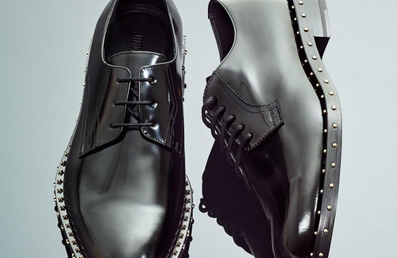 8 актуальных моделей обуви