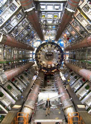 Ученые 50 лет назад предсказали существование неуловимой частицы. Теперь ее наконец нашли