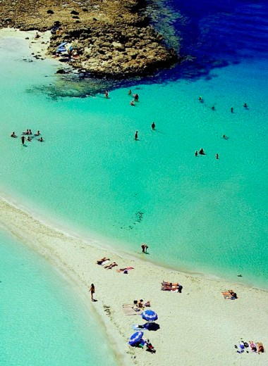 Осенний поцелуй: 10 мест для отдыха, если вы не успели летом на море