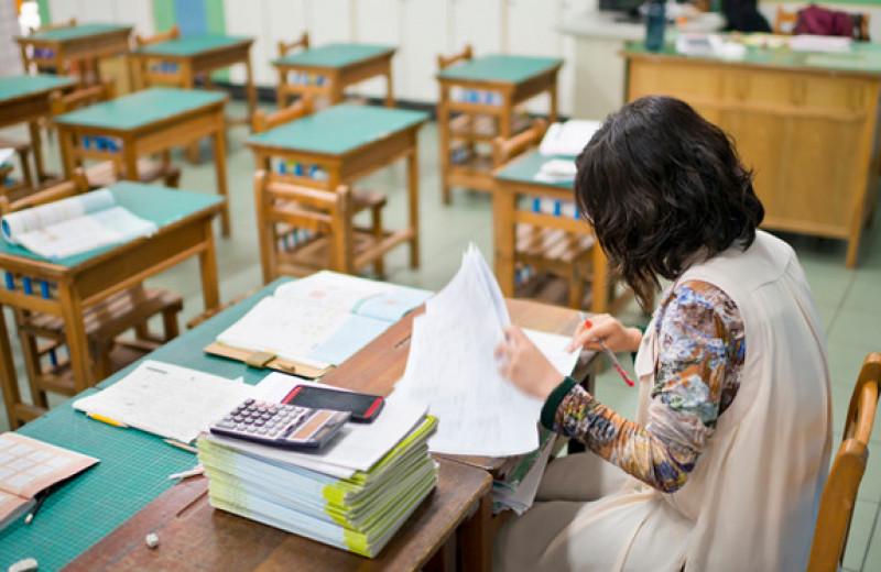 «Включай мозги!»: почему мы помним своих учителей?