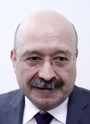 «Доходы в 2022 году будут ниже, чем в 2014-м»: Михаил Задорнов о «корона-кризисе», IPO «Открытия» и «московском банковском кольце»