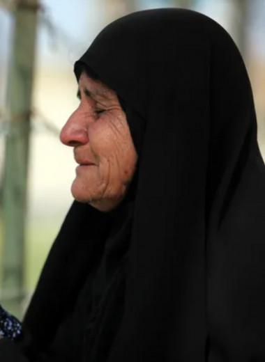 Умерла по дороге на виселицу: как и за что казнят женщин в Иране