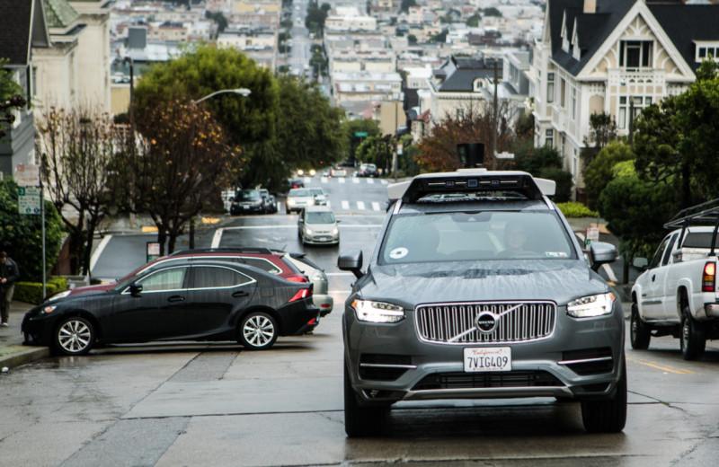 «Беспилотник не может проехать и километра, несмотря на $2,5 млрд инвестиций»: проблемы беспилотного подразделения Uber