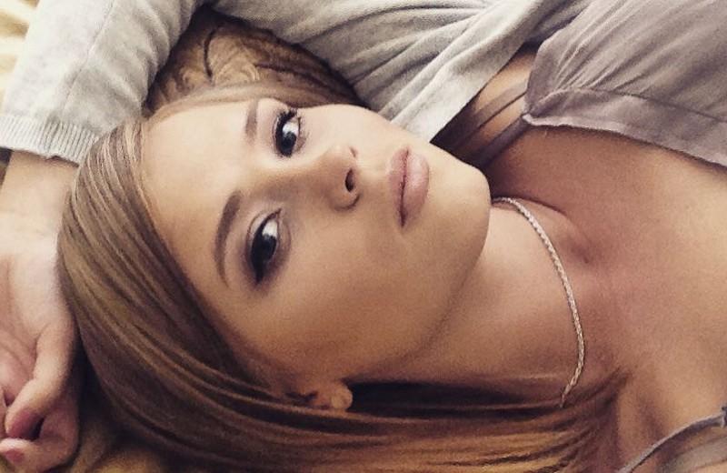Утонченная Анна Кошмал: горячие фото актрисы из сериала «Сваты»