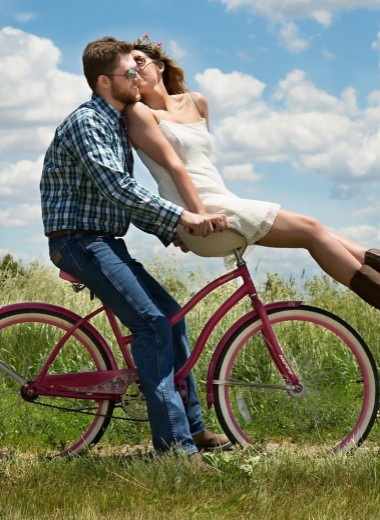 Что влияет на выбор партнера: факторы привлекательности