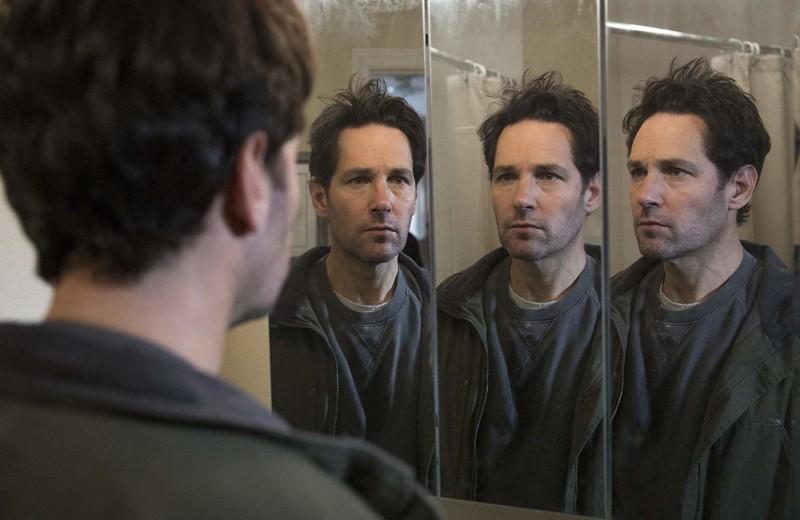 «Жизнь с самим собой» — сериал о кризисе среднего возраста с Полом Раддом сразу в двух ролях