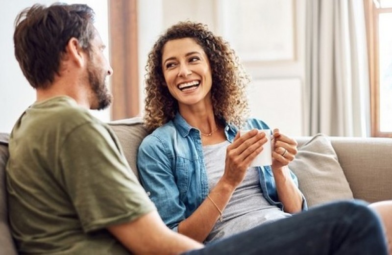 Практические советы для конструктивного общения в паре