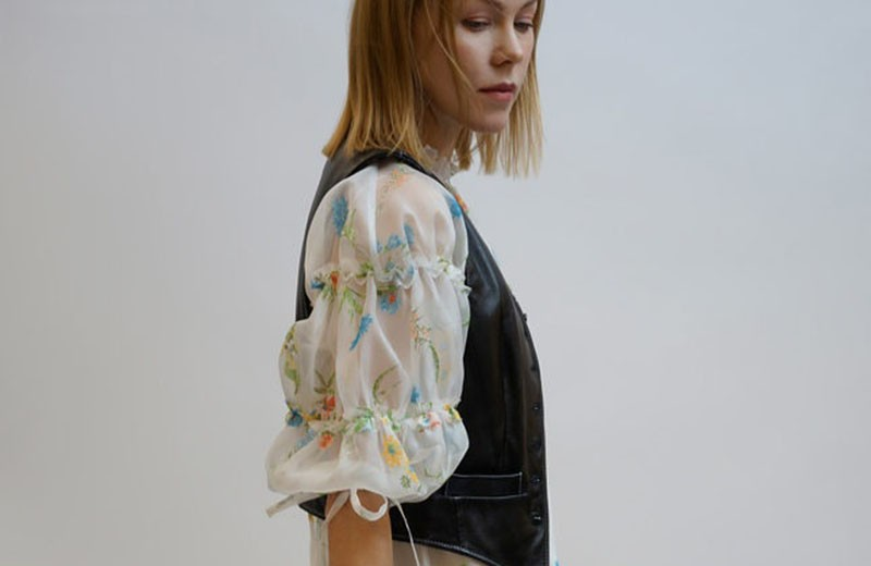 Наталья Догадина о своем бутике Rehabshop, работе байером и модных правилах