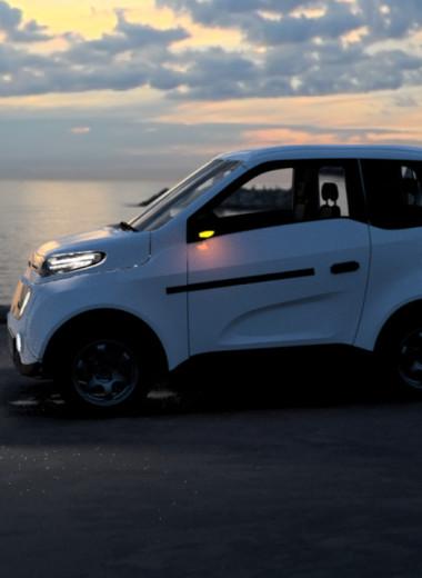 Кто разрабатывает российский электроавтомобиль Zetta, производство которого откладывают уже несколько раз