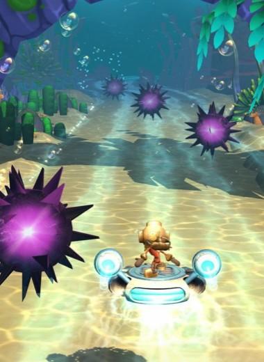 Видеоигру впервые в истории признали лекарством