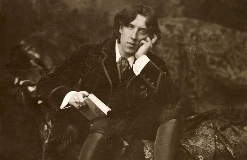 11 цитат из писем Оскара Уайльда