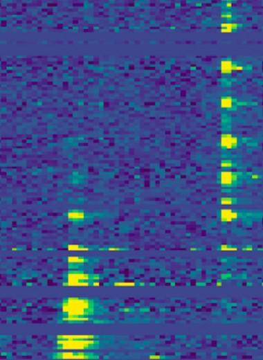 Астрономы зафиксировали возможный быстрый радиовсплеск от магнитара в Млечном Пути
