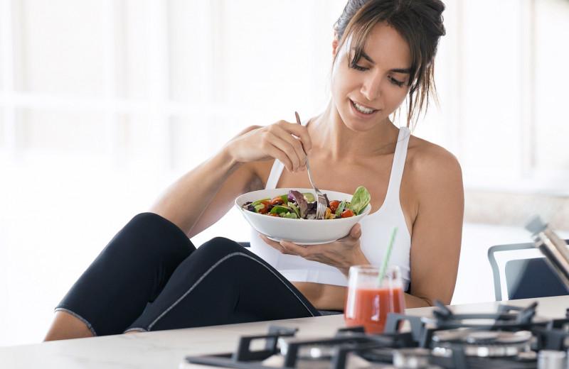Интуитивное питание: сможешь ли ты есть что и сколько хочешь и худеть?