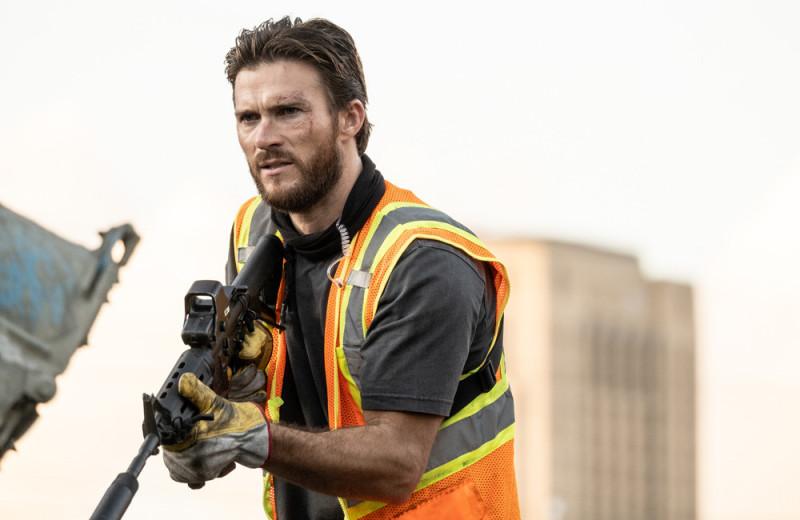 Скотт Иствуд: «Многие пытаются подражать Гаю Ричи, но повторить ни у кого не получается»