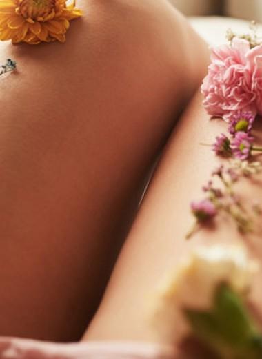 «Запретная» тема: интимная пластика, инъекции и косметика