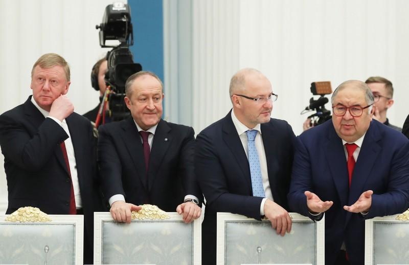 Смена курса. Какой разворот в экономике произошел после майского указа Путина