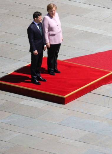 Новый президент экспортирует старые