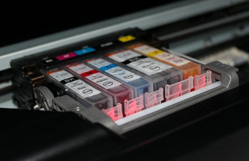 Печать с умом: как сэкономить на оригинальных картриджах