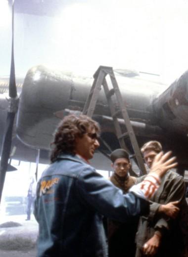 «Удивительные истории»: как Стивен Спилберг неожиданно воскресил свой провальный сериал 1980-х