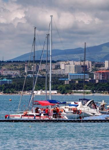 Когда откроются российские курорты: мнение туроператоров