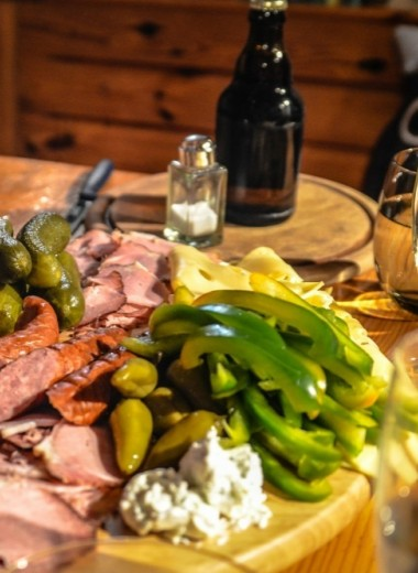 6 идеальных закусок к пиву в домашних условиях (ты навсегда забудешь про сухарики)