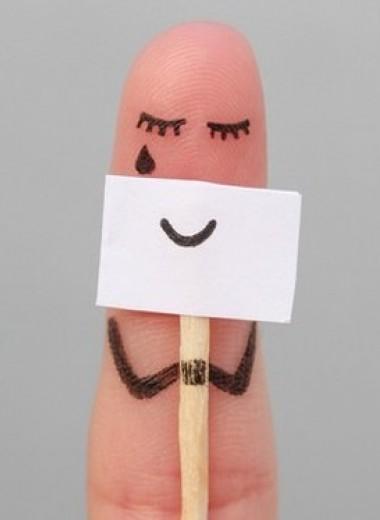 Не смешно: скрытая боль «улыбчивой» депрессии