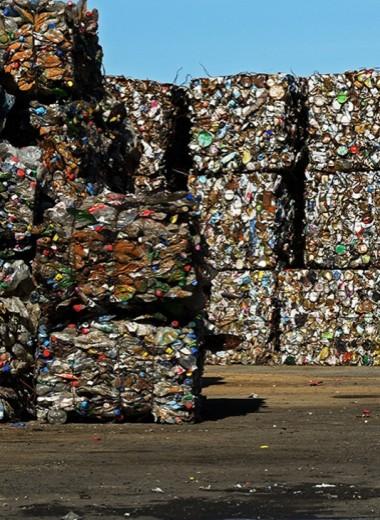 Инвесторы лезут на мусорную гору