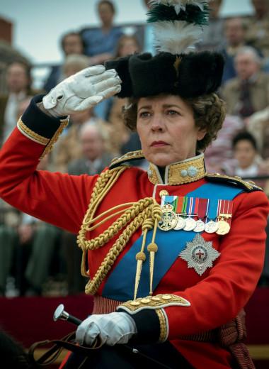 Мыльная опера королевского ранга: рассказываем о четвертом сезоне