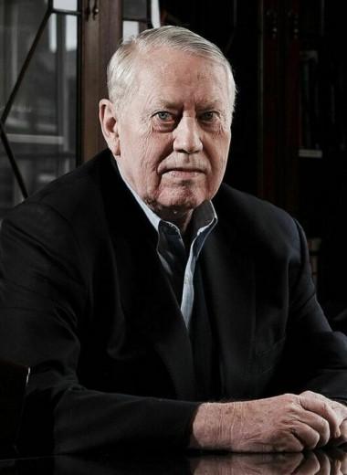 «Джеймс Бонд филантропии»: создатель duty free Чарльз Фини раздал всё состояние на благотворительность — более $8млрд