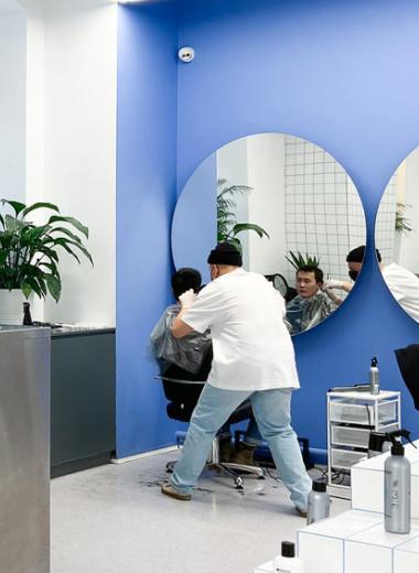 «Закупали фены на личную кредитку сотрудника»: как открыть парикмахерскую в разгар пандемии и кризиса