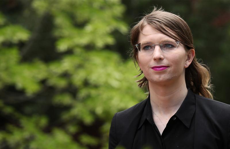 Как информатор Wikileaks Челси Мэннинг придумывает способы уйти от слежки в интернете